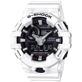 Relógio Casio G-shock Masculino - Ga-700-7adr