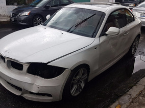 Bmw Serie 1 3.0 Coupe 135i At