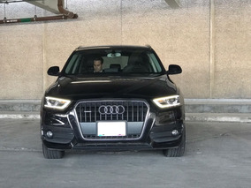 Audi Q3 2.0 Elite 211hp At 2013