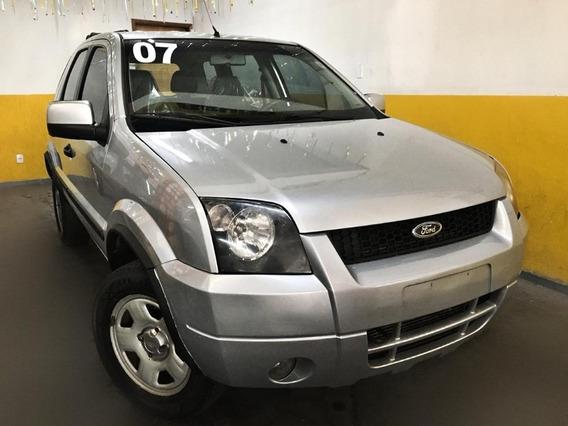 Ford Ecosport Xls 1.6 Completa 2007
