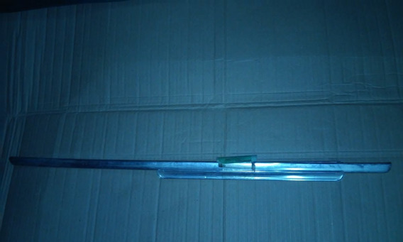 3 Frisos Vw Antigo Não Identificado Aluminio Largo 1200 Sp2