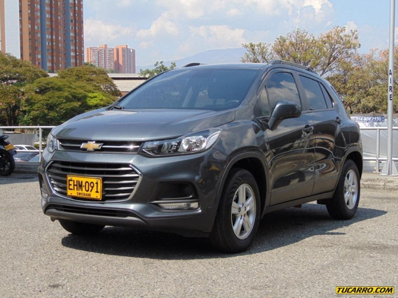 Chevrolet Tracker Ls Mt