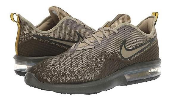 Zapatilla Nike Air Max Sequent 4, Talla Us 9 ( 42 )