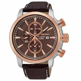 Relógio Seiko Masculino Snaf52b1 N1nx
