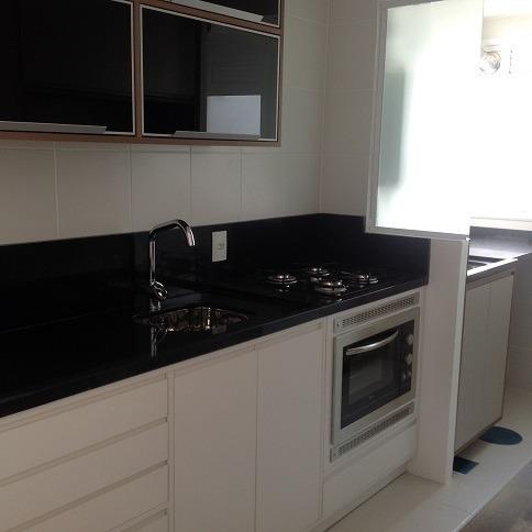 Apartamento Passo Da Areia Porto Alegre - 2821