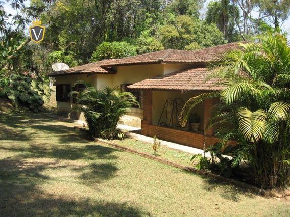 Chácara Residencial - 6250 M² - Bairro Guacuri - Itupeva/sp - Ch0040