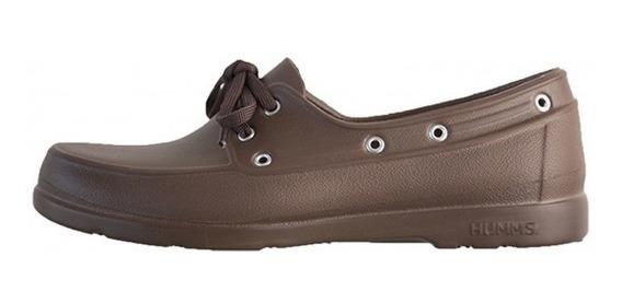Zapatos Colegiales Humms Con Cordones, Zona Norte 27 Al 34