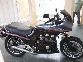 Honda Cbx750four