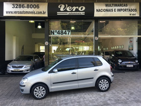 Volkswagen Polo Hatch 1.6 E-flex