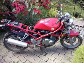 Suzuky Bandit 400cc