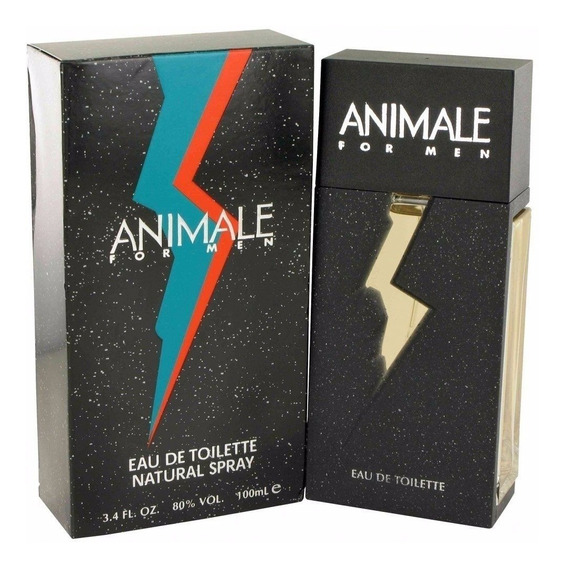 Perfume Animale For Men 100ml (original)