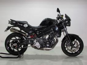 Bmw F 800 R - 2014 Preta