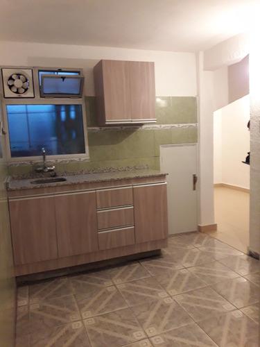 Imagen 1 de 10 de Apto Interno Dos Dormitorios