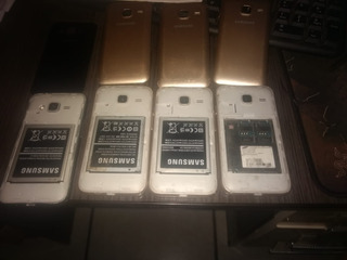 Celular Sansung J105