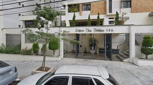 Imagem 1 de 30 de Cobertura Com 5 Dormitórios À Venda, 400 M² - Chácara Inglesa - São Bernardo Do Campo/sp - Co2619