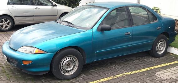 Chevrolet Cavalier Unico Dueño Año 1995