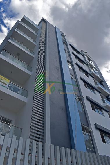 Apartamentos En Torre De Oportunidad Santiago (eaa-144 A2)