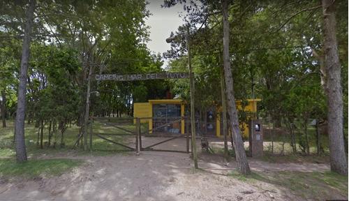 Imagen 1 de 9 de Camping, Mar Del Tuyú (180010)