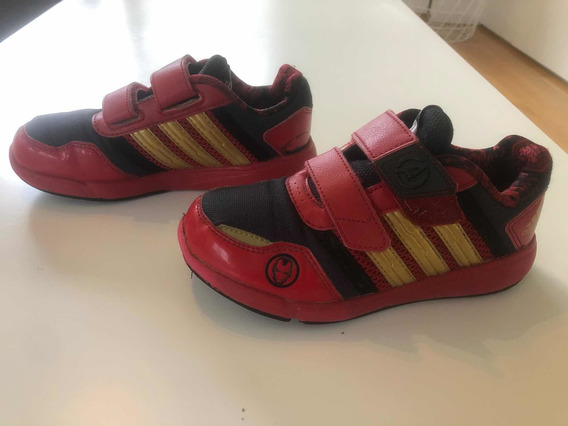 Zapatillas adidas Nene Talle 30 Velcro