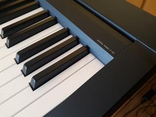 Piano Eléctrico Yamaha P 45