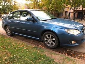Subaru Legacy 2.0 R Ua 4at Sawd 165cv