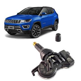 Sensor Pressão Pneu Tpms Jeep Compass Sport 2016 Mopar