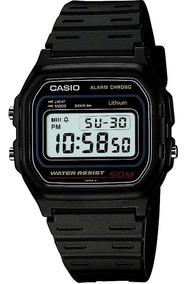 Relógio Casio Masculino W-59-1vqd