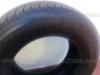 Cubiertas Toyota Hilux 265/65/ R17