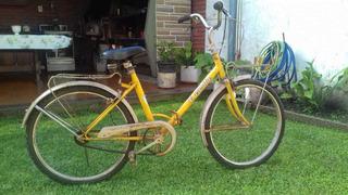 Bicicleta Aurorita Vintage