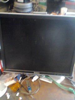 Monitor Led 17 Pulgadas