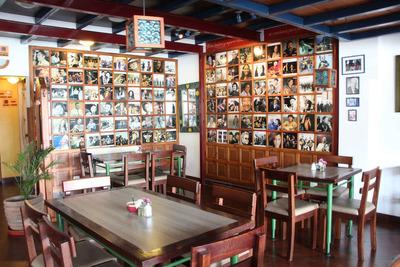 Venta De Piso O Restaurante Y Cine Sisa Otavalo