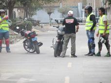 Clases De Manejo Moto Bajaj Pulsar Avz Motoracing Brevete