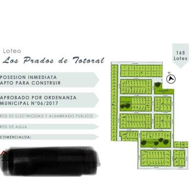 Lote De Terreno En Villa Del Totral