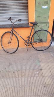 Bicicleta Media Carrera Italiana