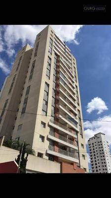 Apartamento Com 3 Dormitórios À Venda, 76 M² Por R$ 580.000 - Parque Da Mooca - Ap 190531d - Ap1619