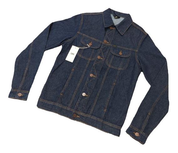Jaqueta Lee Jeans Masculina 1700 Revenda Autorizada.