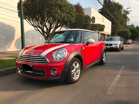 Mini Cooper 1.6 Salt Mt