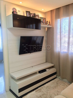 Venda-apartamento-03dormitorios-01vaga-48 M²-vila Virginia-mogi Das Cruzes - V-2238