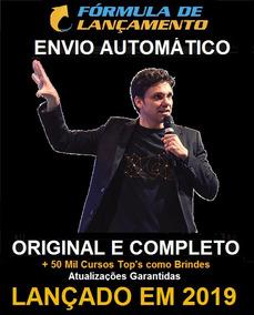 Erico Rocha- Fórmula Lançamento [maio/2019] +53 Mil Cursos