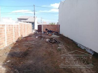 Terreno - Residencial Parque Dos Sinos - Ref: 10861 - V-10861