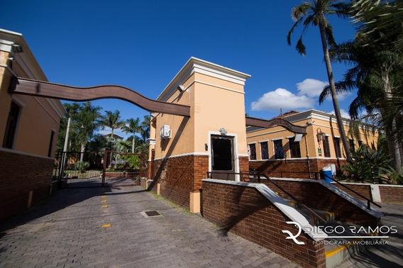 Casa Condominio Em Sarandi Com 3 Dormitórios - El50865729