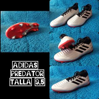 Zapatos De Pupos Adidas Predator Mercado Libre Ecuador