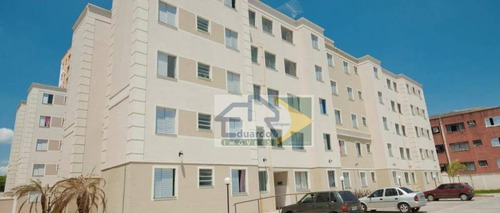 Apartamento Residencial À Venda, Vila Figueira, Suzano. - Ap0035