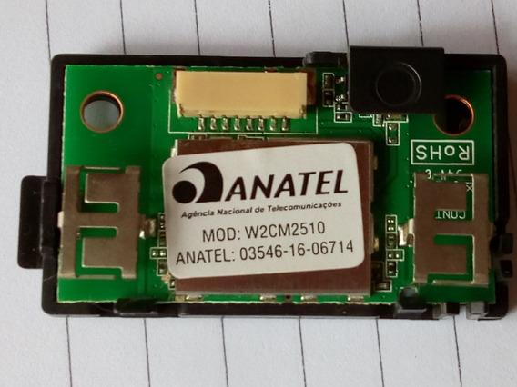 Módulo Wi-fi Tv Ctl Semp Toshiba 40l2600