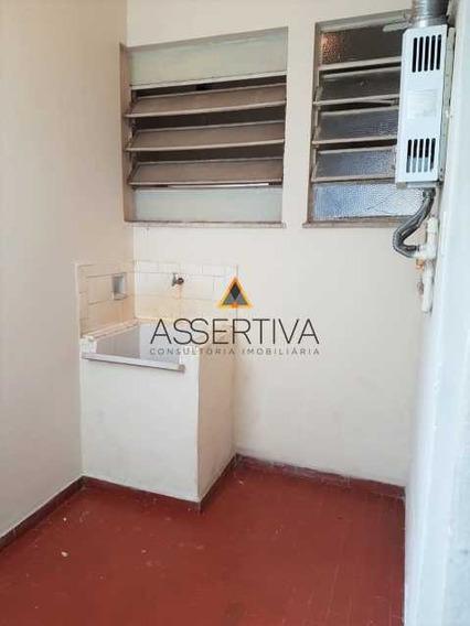 Apartamento-à Venda-laranjeiras-rio De Janeiro - Flap20349
