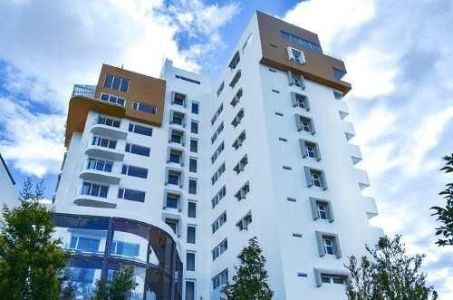Departamento Venta Verticaria Lucepolis $3,750,000 Blasau Eqg2