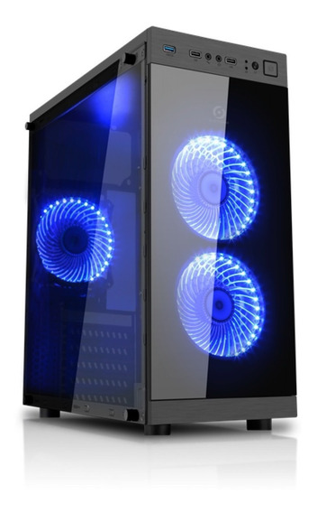 Pc Gamer I3 7100 3.90ghz, 8gb Ddr4, Hd 1tb