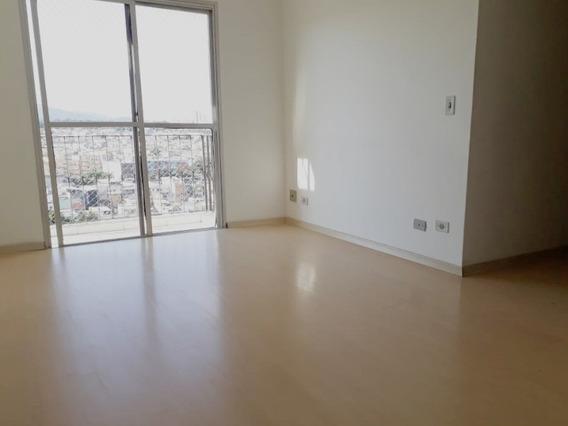 Apartamento Para Locação No Lauzane Paulista, Ótima Localização, 2 Dormitórios E 1 Vaga De Garagem - Ap01174 - 34370942