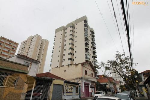 Imagem 1 de 30 de Apartamento - Ref: 7501