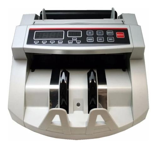 Maquina Para Contar Billetes Contadora De Billetes + Envio